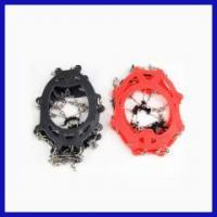Buy cheap 2013 Antiskid ICE CRAMPONS Steel Shoes for Rock Climbing from wholesalers