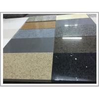 Buy cheap Engineered Quartz Stone Tiles from wholesalers
