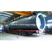 Buy cheap Low Pressure Liquid Nitrogen Storage Tank from wholesalers