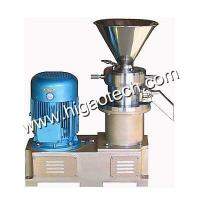 Buy cheap two stage colloid mill from wholesalers