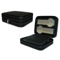 Wholesale FN2193 - PU Leather Watch Box from china suppliers