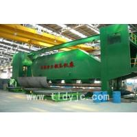 Large-Size Rolling Machine For Ship Manufactures