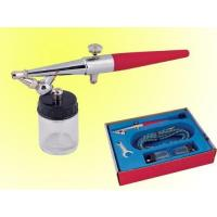 Buy cheap Single action Paasche Custom Airbrush Set Model Number: DP2207 from wholesalers