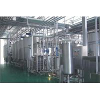 Pasteurized Milk Processing Line Manufactures