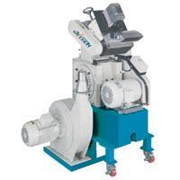 Crushing Machines- Roll-Conveyed granulator Manufactures
