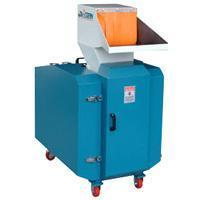 Buy cheap Plastic Granulator - Soundproof Crusher from wholesalers