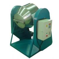 Spiral mixer / Double cone mixer ( with 2 motors ) Manufactures