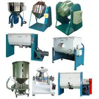 Mixing Equipment Manufactures