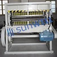 Buy cheap Metal Foil Punch Machine from wholesalers