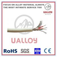 Buy cheap Stranded thermocouple compensation cable from wholesalers