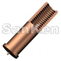 Buy cheap Flanged Capacitor Discharge Studs (Mild Steel) from wholesalers