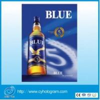 Wholesale Images lenticular pictures changing 3d card colorful from china suppliers