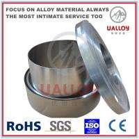 Buy cheap CuNi (MWS-30/MWS-180) Resisitance Heating Alloy from wholesalers