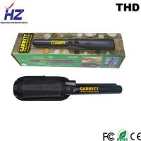 Buy cheap Pro-Pointer Propointer garritt hand held metal detector from wholesalers