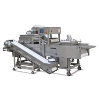 Buy cheap Breading Machine with Japanese Style Fresh Bread Crumbs from wholesalers