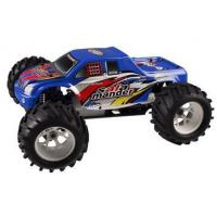 Buy cheap RC Vehicle 1/8th Scale 4WD nitro gas powered monster truck from wholesalers