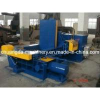 Wholesale Hydraulic Ferrous Compactor YD1600/Turn over bale from china suppliers