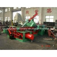 Wholesale Baler/Hydraulic Compressor Yd1600A from china suppliers