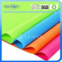 Wholesale nonwoven fabric for tablecloth from china suppliers
