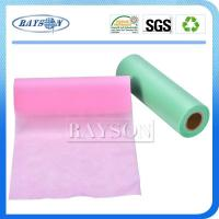 Buy cheap Disposable non woven bed over from wholesalers