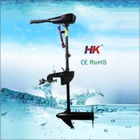 Buy cheap fishing use Inflatable boat with outboard motor from wholesalers