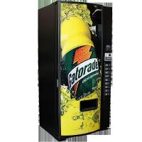 Dixie Narco 600E Vending Machine Manufactures