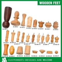 Wholesale Wooden Furniture Knobs, Wooden Sofa Leg from china suppliers