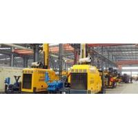 Buy cheap XY-4 Full Hydraulic Wireline Core Drill Rig from wholesalers