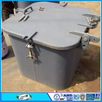 Buy cheap Single Side Operation Weathertight Hatch Cover product