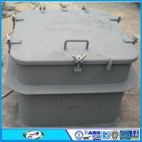 Buy cheap Sunk Weathertight Hatch Cover product