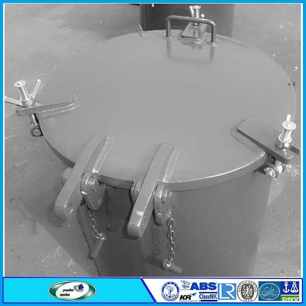 Quality Aluminium Watertight Hatch Cover for sale