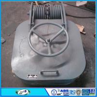 Wholesale Quick Action Watertight Hatch Cover from china suppliers
