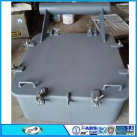 Wholesale Double Sides Operation Weathertight Hatch Cover from china suppliers