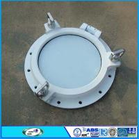 Wholesale Light Marine Side Scuttle from china suppliers