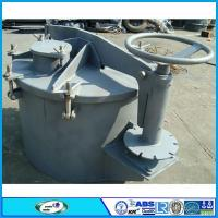 Wholesale Marine Rotating Oil Hatch Cover from china suppliers