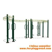 Buy cheap Durable High School Outdoor Fitness Equipment from wholesalers