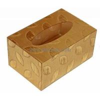 Wholesale Wholesale acrylic tissue box holders tissue box large plastic box BTB-099 from china suppliers