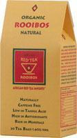 Buy cheap Organic Rooibos Chai 20 Teabags In A Box from wholesalers