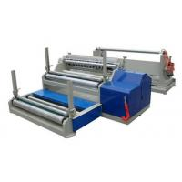 Buy cheap Paper Roll Slitter Rewinder Machine SK1600 from wholesalers