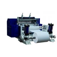 1200mm Thermal Paper Slitting Machine HJG-1200 Manufactures
