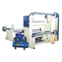 Multifunctional Automatic Slitting Rewinding Machine QFJ1100-2800C Manufactures