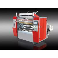 Buy cheap QFJ900F AUTOMATIC THERMAL PAPER SLITTING REWINDING MACHINE from wholesalers