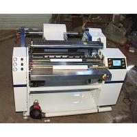 Buy cheap AUTOMATIC ATM POS FAX PAPER SLITTING REWINDING MACHINE from wholesalers