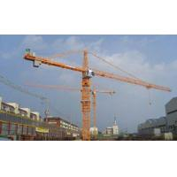 Buy cheap QTZ40 Tower Cranes from wholesalers