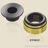 Buy cheap automotive pump seals,mechanical seals,rotary shaft seals from wholesalers