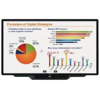 Buy cheap 80 Inch Sharp AQUOS PN-L803C Digital Display Whiteboard from wholesalers