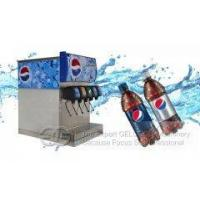 Coke Fountain Machine|Dispenser|Vending Machine|Selling Machine Manufactures