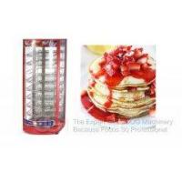 Wholesale Glass Food Warmer Display Showcase 9 Layers GGH-1P-9 from china suppliers