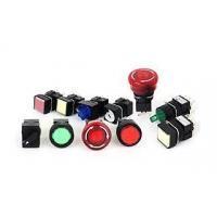 Buy cheap PUSHBUTTON SWITCHES from wholesalers