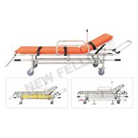 Buy cheap Ambulance Stretcher Trolley Automatic Loading Stretcher With Lock NF-L1 from wholesalers